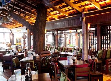 Good View Bar & Restaurant