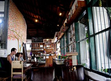 Birds Nest Café