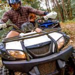 Quad Bikes, Off Road Buggies & ATVs in Chiang Mai