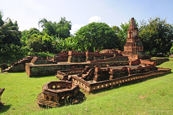 Attractions and Places to Visit in Chiang Mai