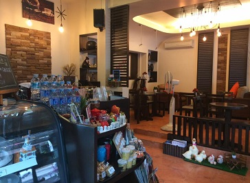 Coffee Lovers in Chiang Mai