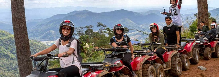 8Adventure's  Chiang Mai